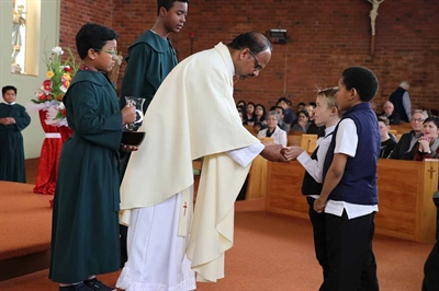 Assemblies and Liturgies Information
